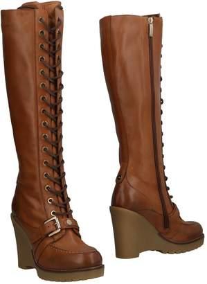 Cesare Paciotti 4US Boots - Item 11505190FQ