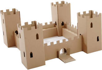 Kid-Eco Cardboard Toys Paperpod Toy Fort