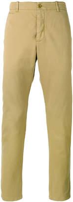 YMC chino trousers