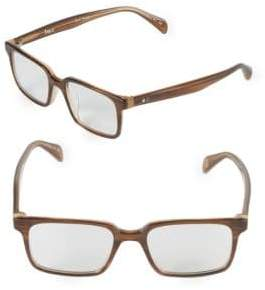 Paul Smith Branwell 47MM Square Optical Glasses