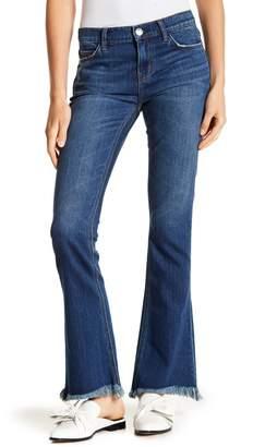 Current/Elliott The Flip Flop Bootcut Jeans