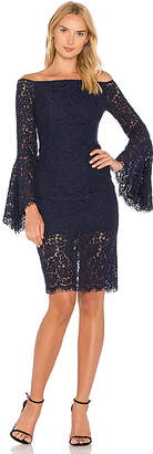 Bardot Solange Lace Dress