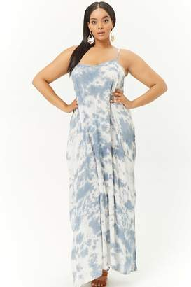 Grey Blue Maxi Dress - ShopStyle Canada