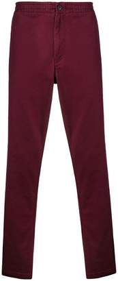 Polo Ralph Lauren side band trousers