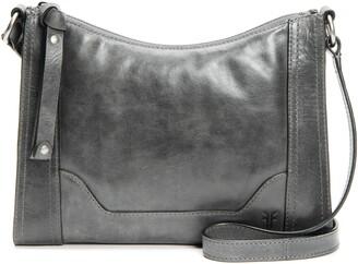 Frye Melissa Leather Crossbody Bag