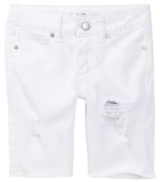Joe's Jeans Cutoff Bermuda Shorts (Big Girls)