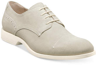 Stacy Adams Men's Wilcox Cap Stitch Oxfords Men's Shoes