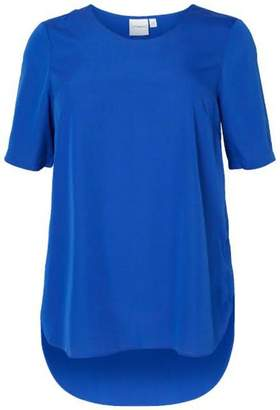 Junarose Royal Blue Top