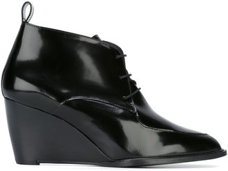 Robert Clergerie 'Orso' boots $625 thestylecure.com