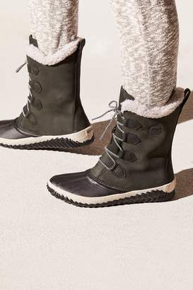Sorel Out N About Tall Weather Boot