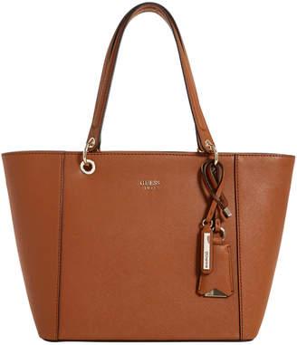 GUESS Kamryn Double Handle Tote Bag VG669123