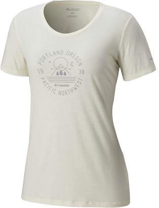 Columbia PNW T-Shirt - Women's
