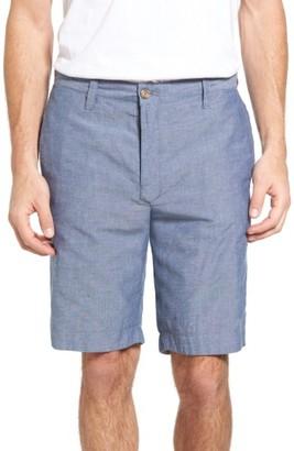 Men's Tailor Vintage Reversible Walking Shorts $98 thestylecure.com