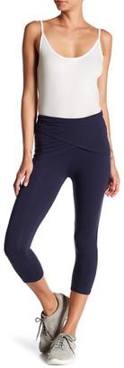 Marc New York Popover Skirt Capri Legging $40 thestylecure.com