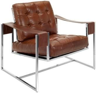 Safavieh Couture Grange Arm Chair