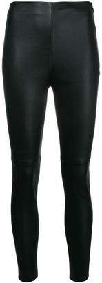 IRO slim fit leggings