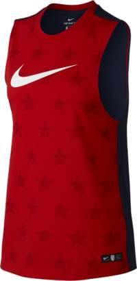 Nike U.S. Dri-FIT