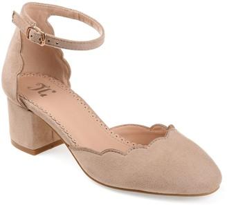 Journee Collection Edna Women's High Heel Pumps