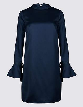 Marks and Spencer Woven Flared Sleeve Tunic