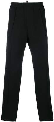 DSQUARED2 tailored track pants