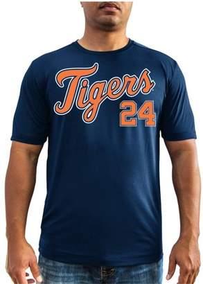 MLB Detroit Tigers Miguel Cabrera Big Men's Short Sleeve Tee
