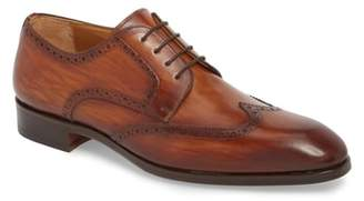 Magnanni Bosco Wingtip Derby