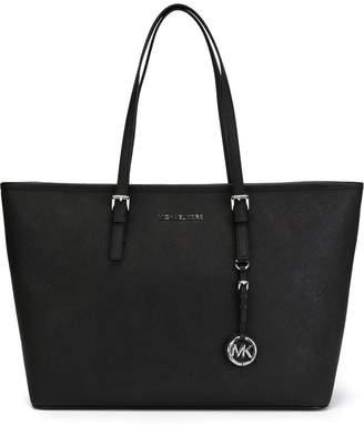 MICHAEL Michael Kors Jetset Travel Leather Shoulder Bag