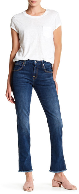 7 For All Mankind 7 For All Mankind Fashion Boyfriend Jean
