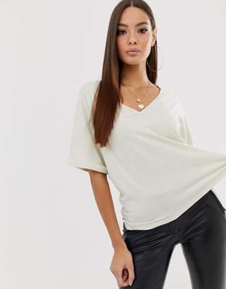 G Star G-Star Joosa organic cotton v-neck t-shirt
