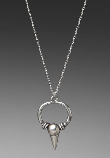 jewelry x REVOLVE Vanessa Mooney Poison Necklace