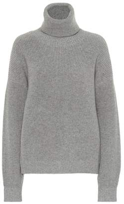 Tory Burch Inez wool and cashmere sweater
