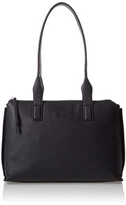 Womens Jersey 4, Blue, Icon Bag W17 Shoulder Bag Bree