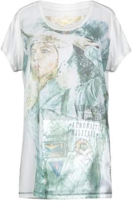 Aeronautica Militare T-shirts - Item 12244033FC