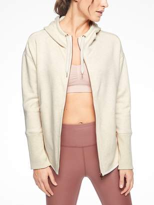 Athleta Cozy Karma Jacket