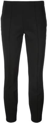 The Row slim fit leggings