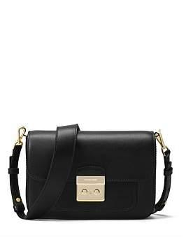 Michael Kors Sloan Editor Leather Shoulder Bag