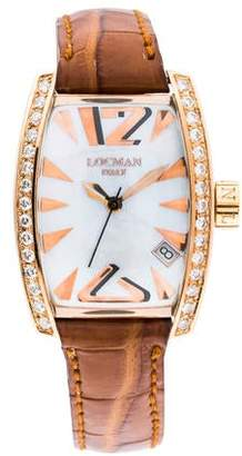 Locman Panorama Watch