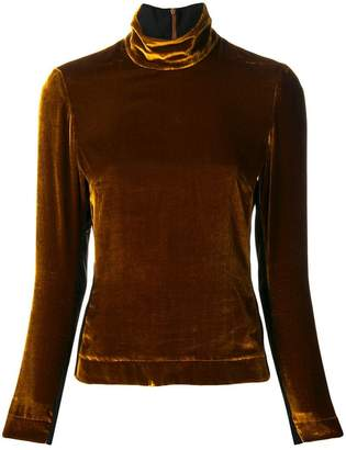 Marques Almeida Marques'almeida turtleneck sweater