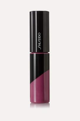 Shiseido Lacquer Lip Gloss - Plum Wine
