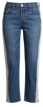 3x1 Ankle Skinny Jeans