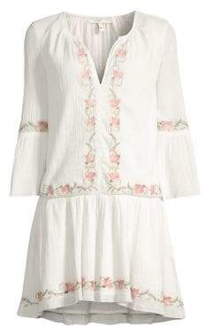 Joie Jarette Tunic Dress