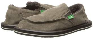 Sanuk Vagabond Chill Boys Shoes