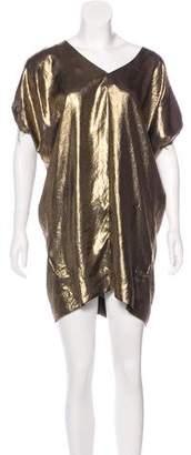 AllSaints Camille Shinco dress