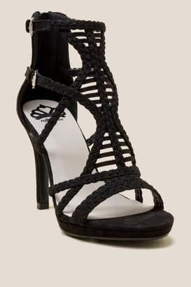 Fergalicious Miko Heel - Black