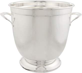 Greggio Silver-Plated Georgian Champagne Bucket