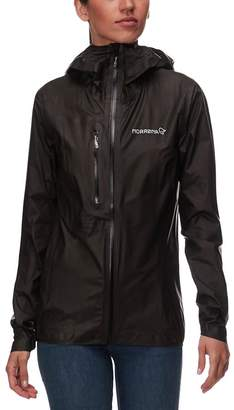 Norrona Bitihorn Gore-Tex Shake Dry Limited Edition Jacket - Women's
