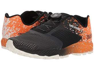 Merrell All Out Crush Tough Mudder 2 BOA Women's Shoes