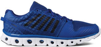 K-Swiss Blue X Lite St Cmf Shoes