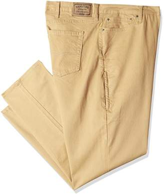 Levi's Gold Label Men's Big and Tall Athletic Tech Jeans