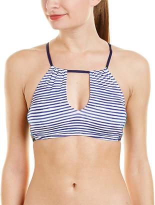 Sperry Halter Bikini Top